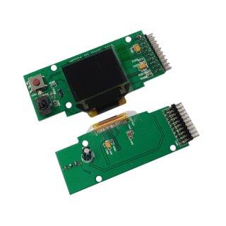 Ersatz LCD Oled Display für DM800 se