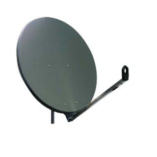 Gibertini Antenne 100cm Alu  Anthrazit