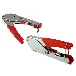Zange für Kompressionsstecker HT-H518A