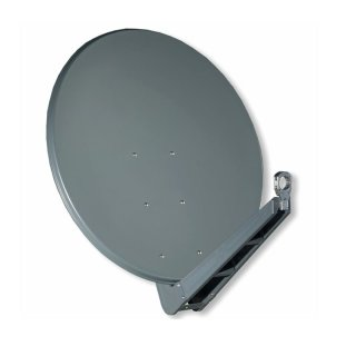 Gibertini Antenne SE 100 cm Anthrazit
