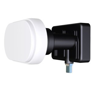 Inverto IDLB-SINM25-DOPO4-8PP  Monoblock Single 4,3 Grad Lnb