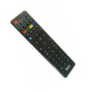 Original Fernbedienung für TVIP IPTV Boxen V.410 - V.412-V.415-V.605