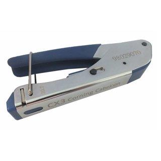 Cabelcon CX3 Pocketl Kompressionszange f?r RG 59/6 F- & IEC