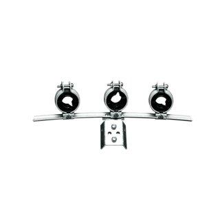 Orginal Multifeedhalter  Gibertini MF 3120 CR 3-fach variabel
