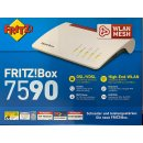 FRITZ!Box 7590 Wireless N Router DSL/VDSL WLAN MESH AVM...